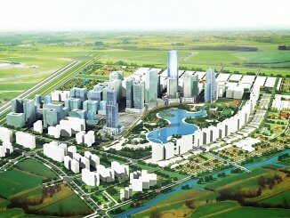 Dự án Căn hộ nhà phố biệt thự Shophouse Khang Điền Bình Tân