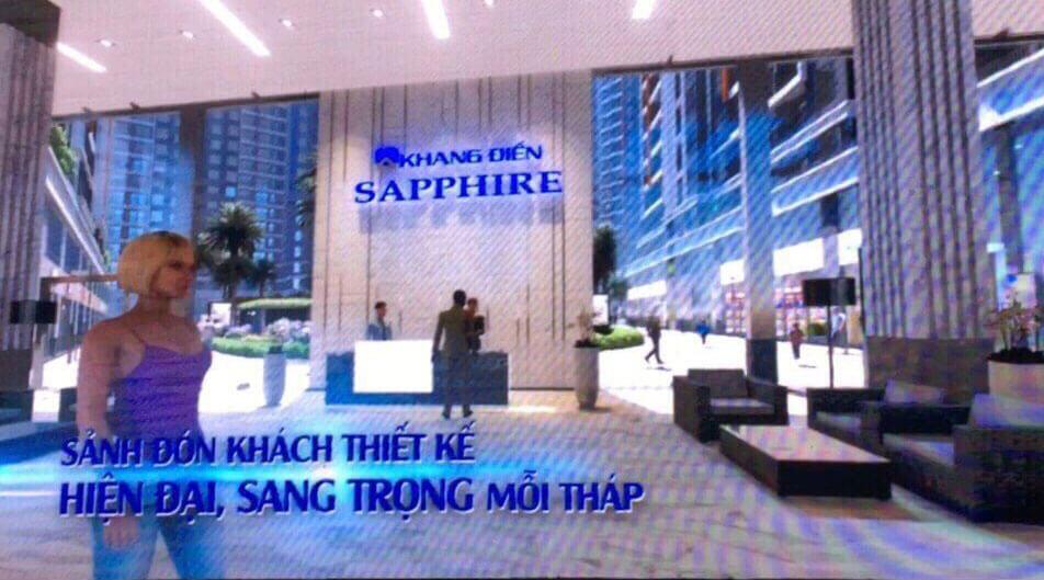 Căn hộ Khang Điền SaFira quận 9