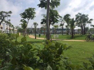 Công Viên Dự Án Lovera Park