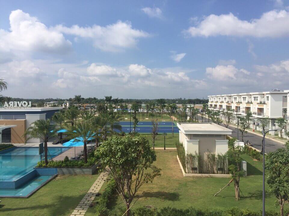 Dự án Lovera Park Khang Điền