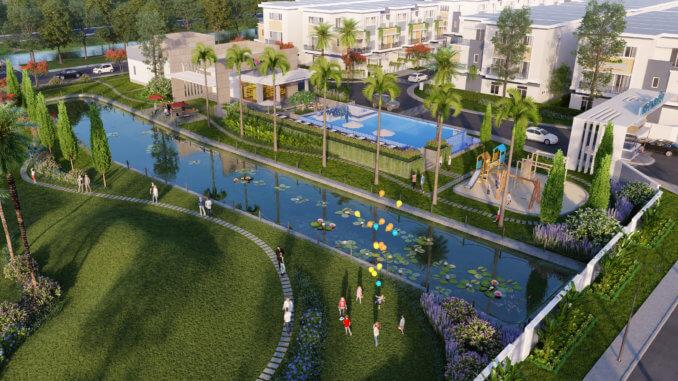 Rosita Garden Khang Điền quận 9