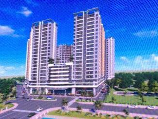 Dự Án Căn hộ Sapphire Khang Điền Quận 9