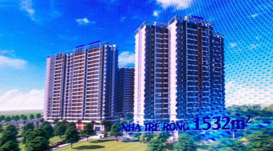 Sapphire Khang Điền quận 9