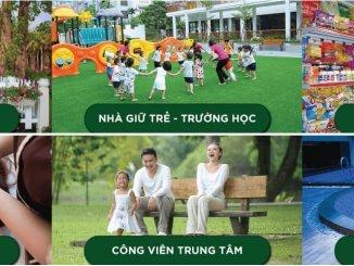 Dự án căn hộ Khang Điền Hermosa
