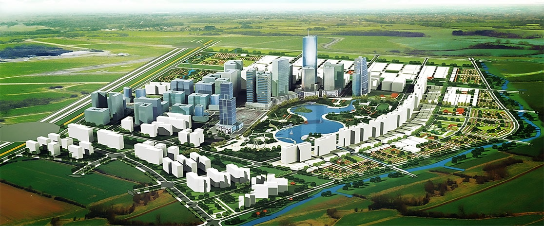 Dự án Khang Điền Tân Tạo Bình Tân