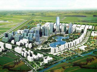 Khu Đô Thị Tân Tạo Bình Tân
