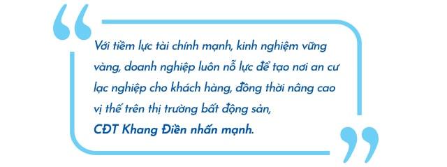 CDT Khang Dien