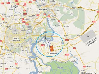 Khang Dien Quan 9 - Duong Vanh Dai 3