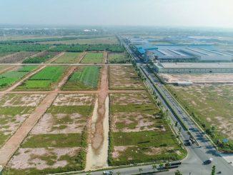 sân bay Long Thành với TPHCM