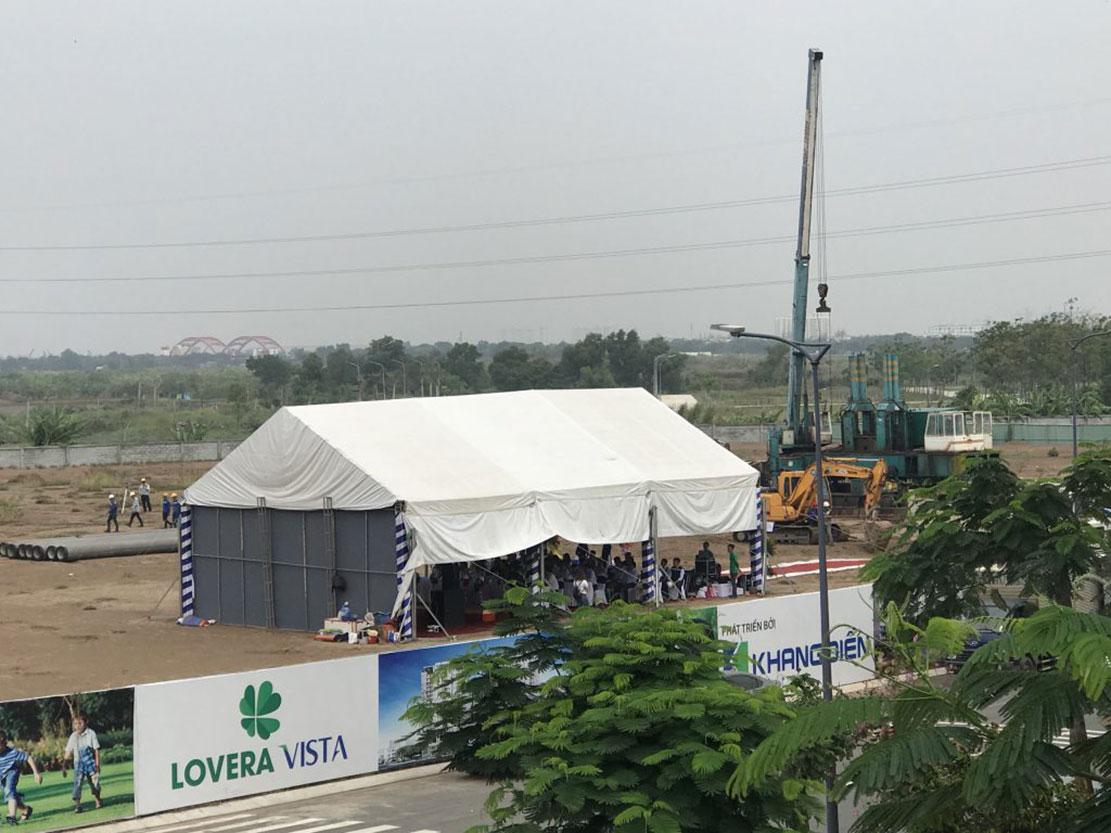 Lovera Vista Khang Điền Bình Chánh