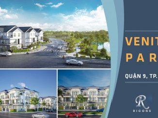 Dự Án Venita Park Quận 9