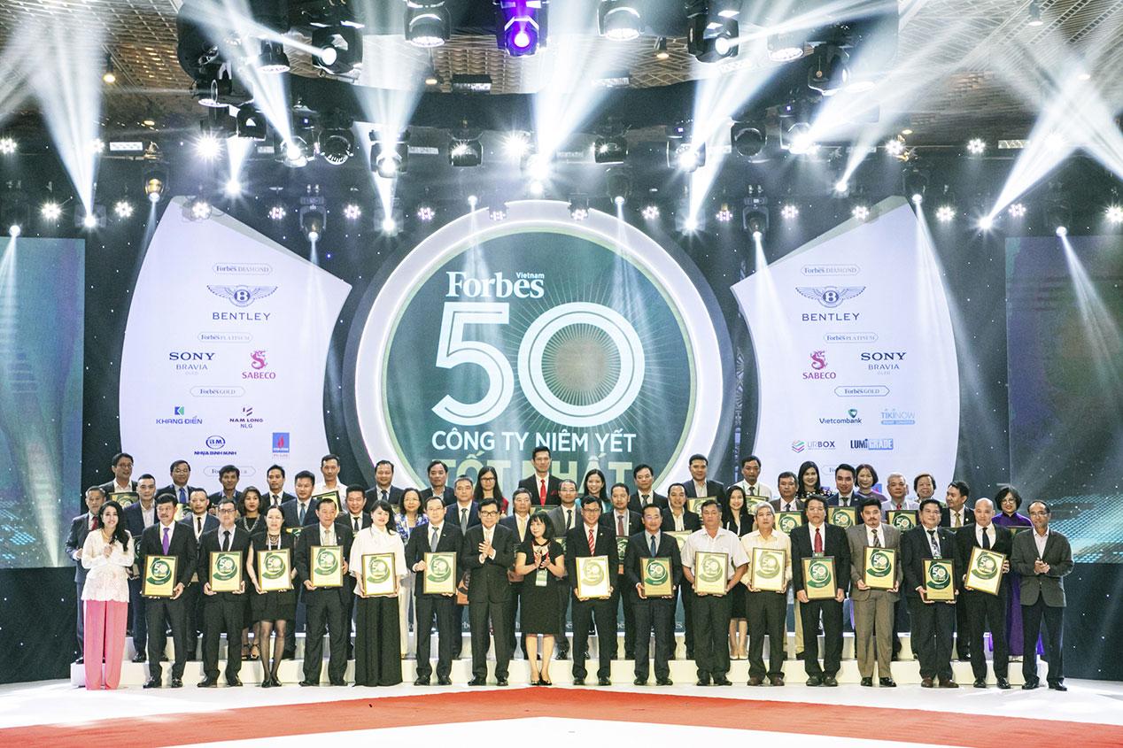 Khang Dien Top 50 2019