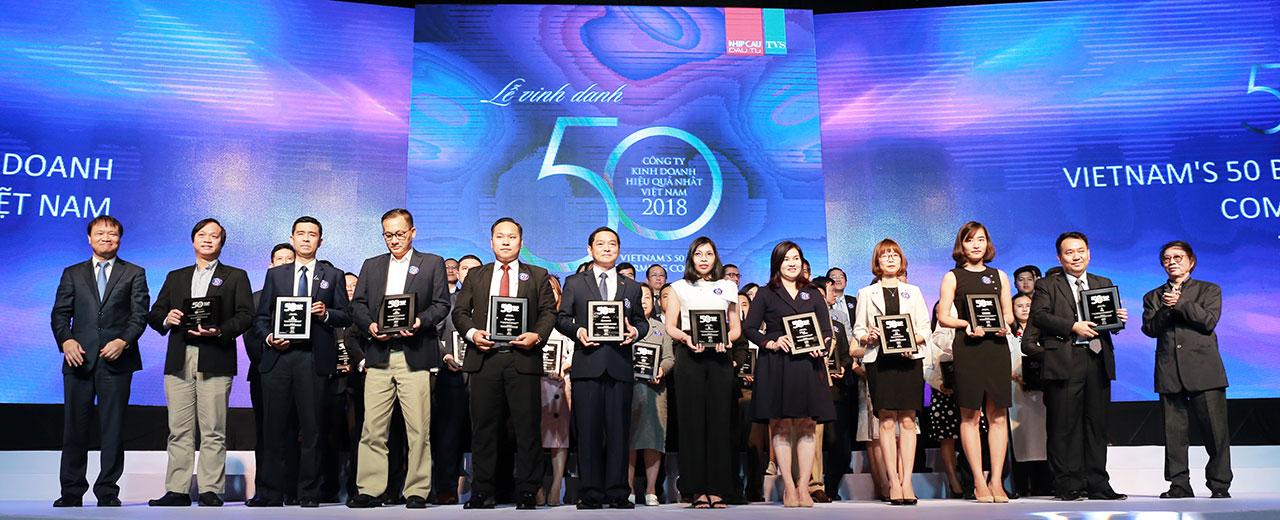 Khang Dien Top 50