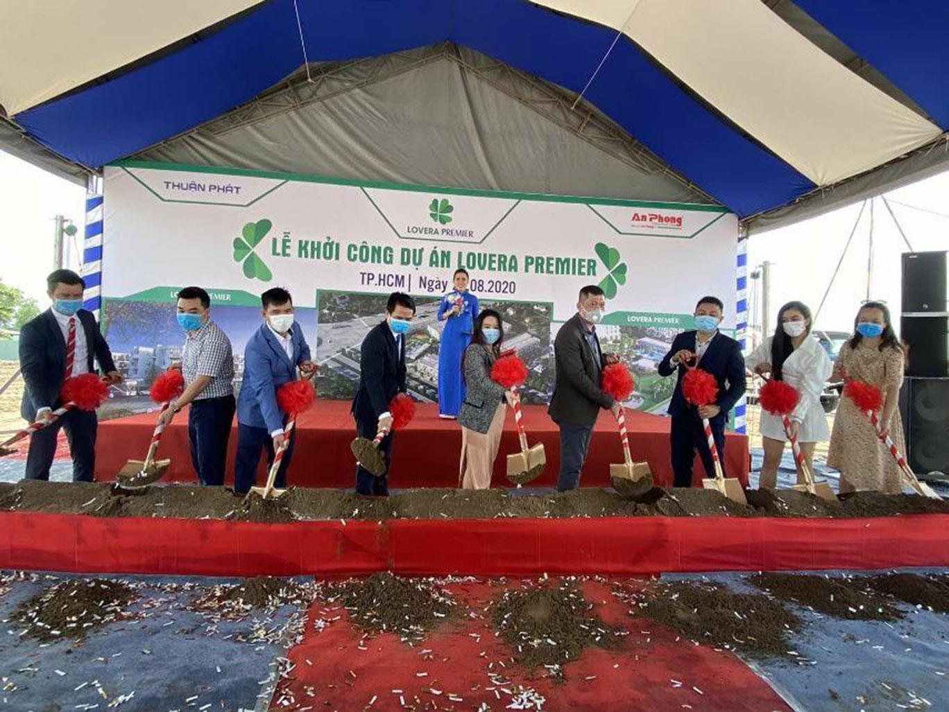Khoi Cong Du An Lovera Park GD4